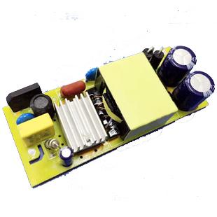 Драйвер на 12 вольт для светодиодов своими руками
