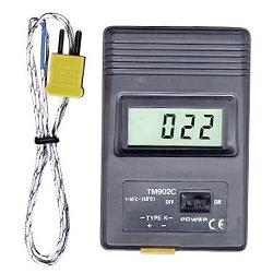 Термопара своими руками для термометра