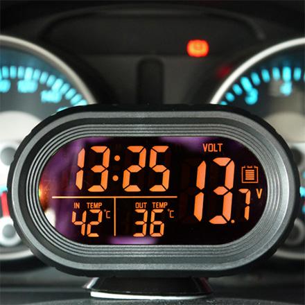 Термометр Вольтметр – Купить Термометр Вольтметр недорого ...